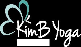 Kim B Yoga