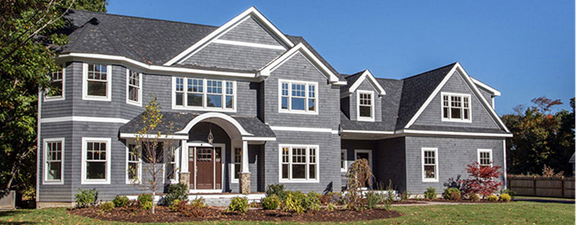 McMansion trend is thriving, especially in a handful of suburbs