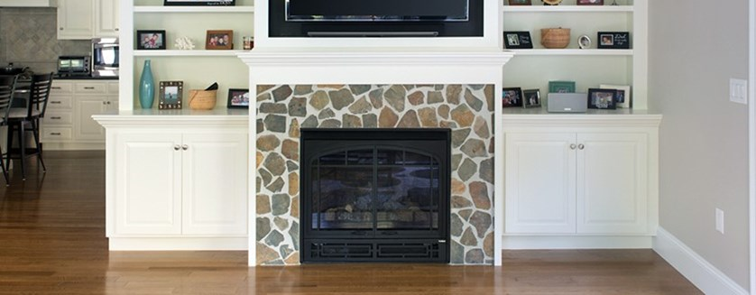 Safety First…Your Home Fireplace